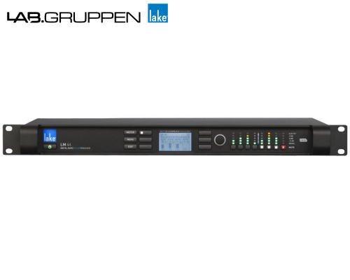 LAB.GRUPPEN(ラブグルッペン) Lake LMシリーズ LM44 プロセッサー
