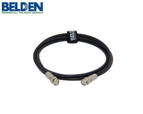 BELDEN BNC-9258-05 (5m) BNCケーブル(50Ω 外径6.15mm)