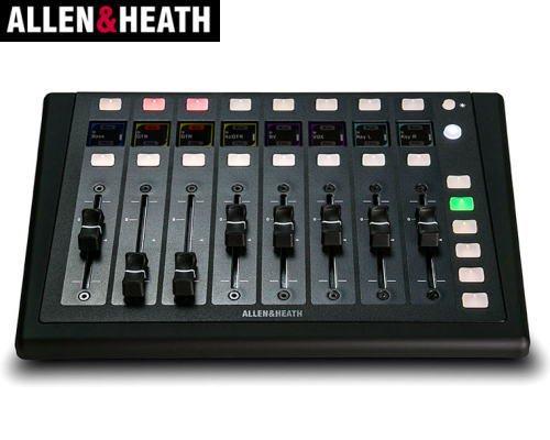 ALLEN & HEATH  ( アレンアンドヒース )  dLive用リモートコントローラー IP8