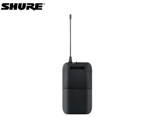 SHURE ボディーパック型送信機 BLX1