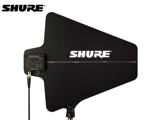 SHURE アクティブ指向性アンテナ UA874