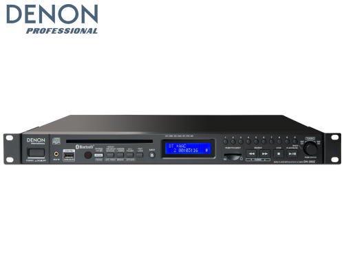 DENON オーディオプレーヤー DN-300ZB
