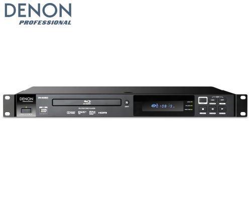 DENON ブルーレイプレーヤー DN-500BD MK�