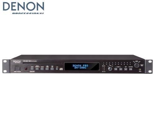 DENON CDメディアプレーヤー DN-300C MK�