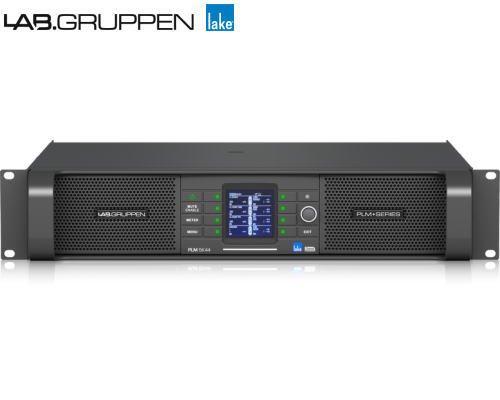 LAB.GRUPPEN(ラブグルッペン) PLM 5k44 4chパワーアンプ