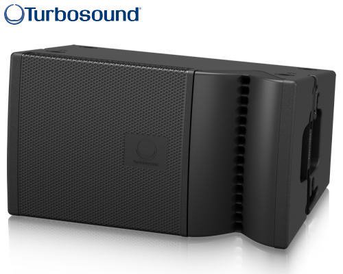 Turbosound(ターボサウンド)TBV Series 2Way 12インチ コンスタントカバーチャースピーカー TBV123-AN-JP(パワードモデル)