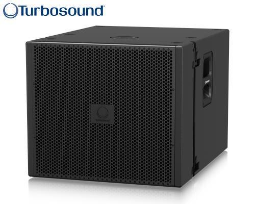 Turbosound(ターボサウンド)TBV Series 18インチ サブウーファー TBV118L-AN-JP(パワードモデル)