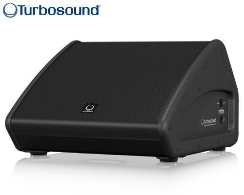 Turbosound(ターボサウンド)TFM Series 2-Way 12インチ ステージモニター TFM122M(ノンパワードモデル)
