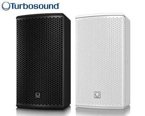 Turbosound(ターボサウンド)NuQ Series 2-Way 6.5インチ フルレンジスピーカー NuQ62 / NuQ62-WH