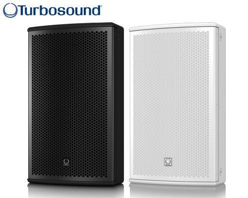 Turbosound(ターボサウンド)NuQ Series 2-Way 8インチ フルレンジスピーカー NuQ82 / NuQ82-WH