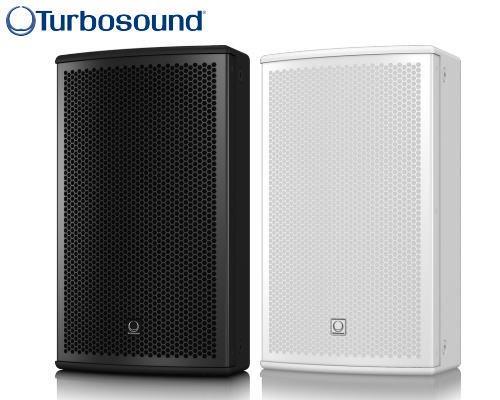 Turbosound(ターボサウンド)NuQ Series 2-Way 8インチ パワードスピーカー NuQ82-AN / NuQ82-AN-WH
