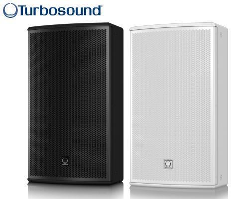 Turbosound(ターボサウンド)NuQ Series 2-Way 12インチ パワードスピーカー NuQ122-AN / NuQ122-AN-WH