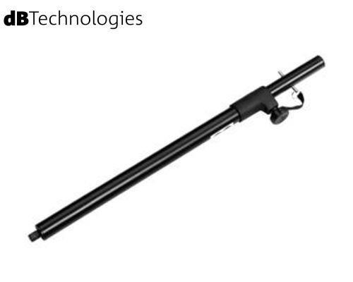 dB Technologies(ディービーテクノロジーズ)ポールマウント DS 2