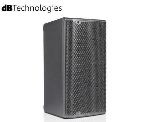 dB Technologies(ディービーテクノロジーズ)2-Wayアクティブスピーカー OPERA 10(パワードモデル)