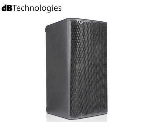 dB Technologies(ディービーテクノロジーズ)2-Wayアクティブスピーカー OPERA 12(パワードモデル)