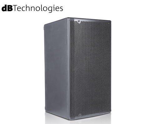 dB Technologies(ディービーテクノロジーズ)2-Wayアクティブスピーカー OPERA 15(パワードモデル)