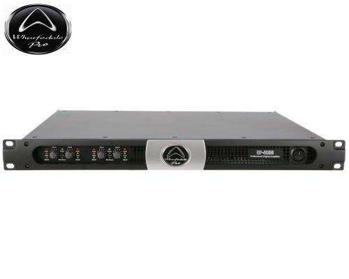 Wharfedale Pro(ワーフデールプロ) DP-4035 4chデジタル・パワーアンプ