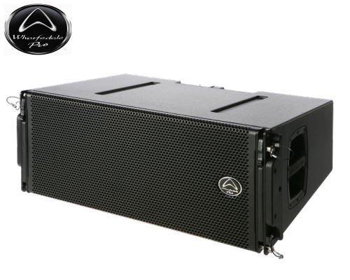 Wharfedale Pro(ワーフデールプロ) 2Wayラインアレイ・スピーカー(フラッグシップモデル)WLA-210