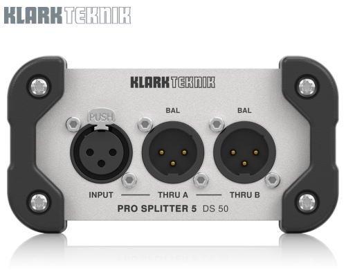 KLARK TEKNIK(クラークテクニック)スプリッター DS 50