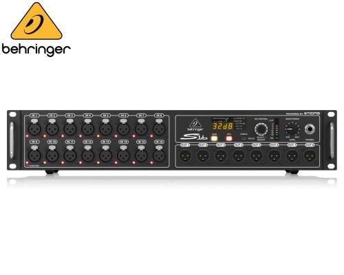BEHRINGER(ベリンガー)ステージボックス S16