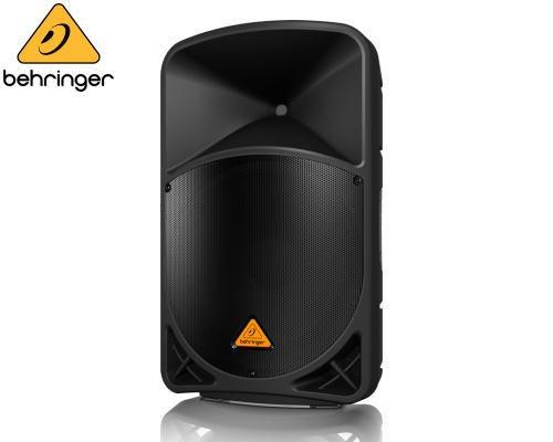 BEHRINGER(ベリンガー)2-Way 15インチ パワードスピーカー B115D EUROLIVE