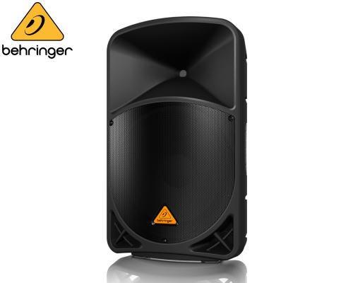 BEHRINGER(ベリンガー)2-Way 15インチ パワードスピーカー B115MP3 EUROLIVE
