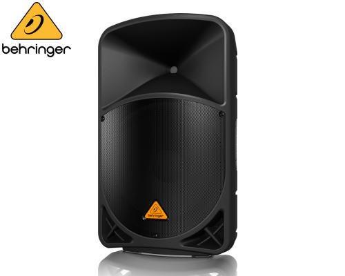 BEHRINGER(ベリンガー)2-Way 15インチ パワードスピーカー B115W EUROLIVE