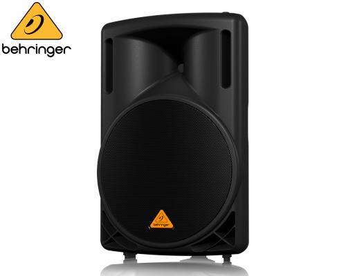 BEHRINGER(ベリンガー)2-Way 15インチ パワードスピーカー B215D EUROLIVE