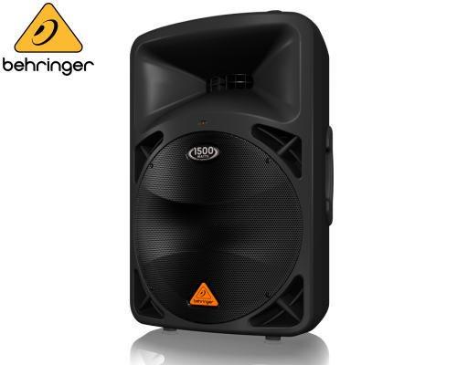 BEHRINGER(ベリンガー)2-Way 15インチ パワードスピーカー B615D EUROLIVE