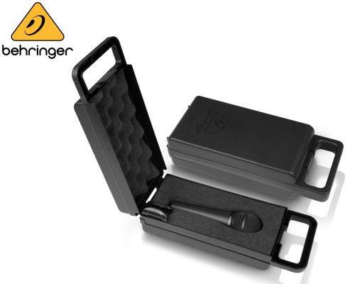 BEHRINGER(ベリンガー)ダイナミック型マイクロホン XM8500 ULTRAVOICE