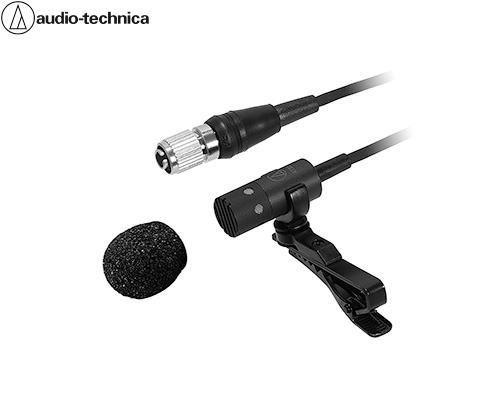 audio-technica ラベリアマイクロホン AT831cH