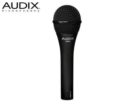 AUDIX(オーディックス)ダイナミック型マイクロホン OM5