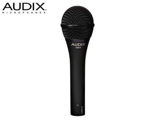 AUDIX(オーディックス)ダイナミック型マイクロホン OM7