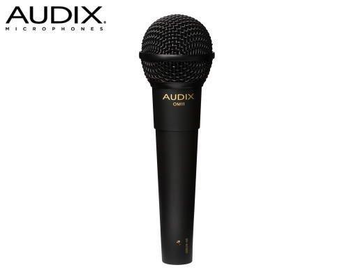 AUDIX(オーディックス)ダイナミック型マイクロホン OM11
