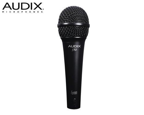 AUDIX(オーディックス)ダイナミック型マイクロホン f50