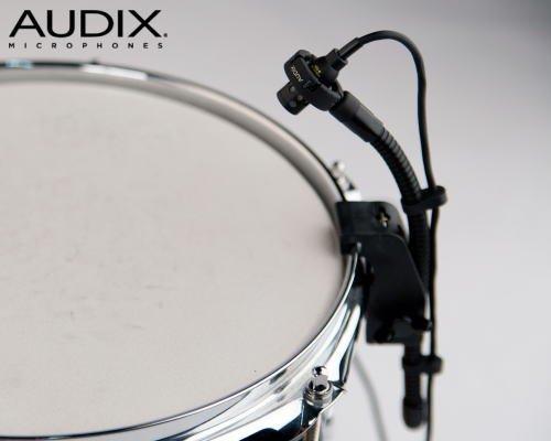 AUDIX(オーディックス)楽器用コンデンサー型マイクロホン MicroD