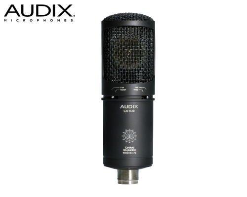 AUDIX(オーディックス)楽器用コンデンサー型マイクロホン CX112B