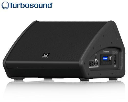 Turbosound(ターボサウンド)TFX Series 2-Way 12インチ ステージモニター TFX122M-AN(パワードモデル)