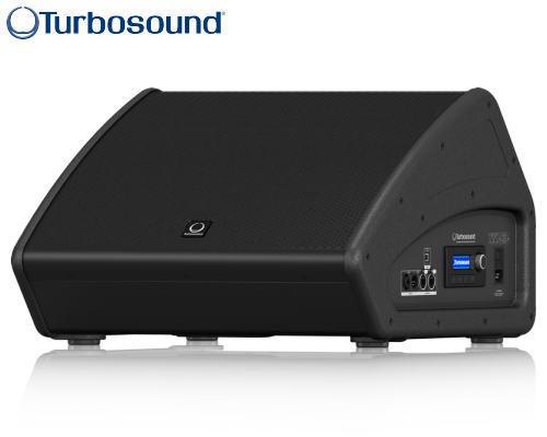 Turbosound(ターボサウンド)TFX Series 2-Way 15インチ ステージモニター TFX152M-AN(パワードモデル)