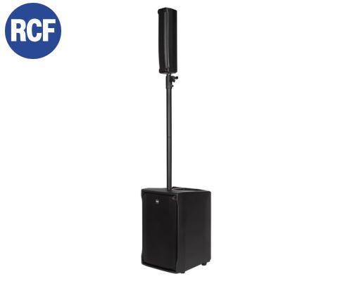 RCF(アールシーエフ)EVOXシリーズ デジタルミキサー内蔵アクティブ2-Wayアレイスピーカー EVOX JMIX8(ブラック)