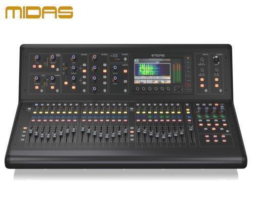MIDAS(マイダス) デジタルミキサー M32-LIVE