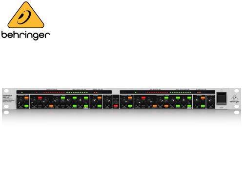 BEHRINGER(ベリンガー)2chコンプレッサー MDX2600 V2 COMPOSER PRO-XL