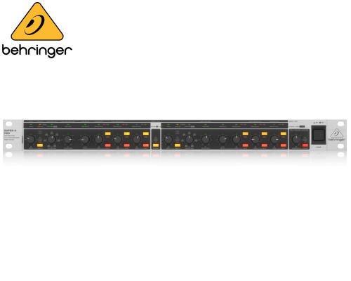 BEHRINGER(ベリンガー)クロスオーバー CX3400 V2