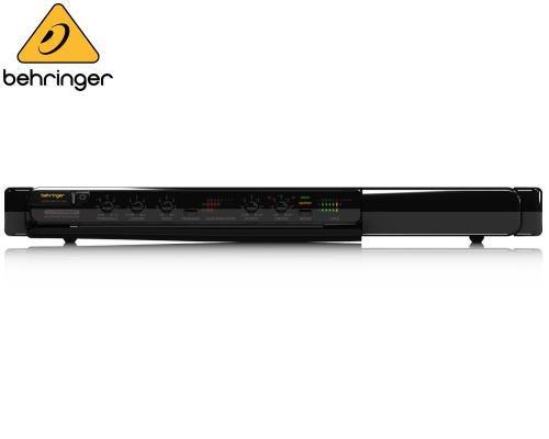 BEHRINGER(ベリンガー)マルチバンド・サウンドプロセッサー SPL3220