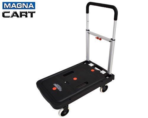 MAGNA CART(マグナカート)FF 折り畳み式キャリーカート