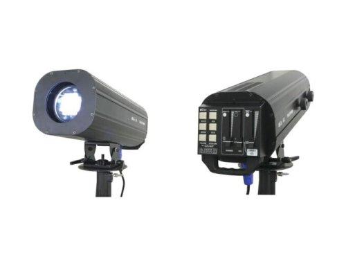 e-lite(イーライト)LED フォロースポット LFS500 (LFS500/TRACER MINI)