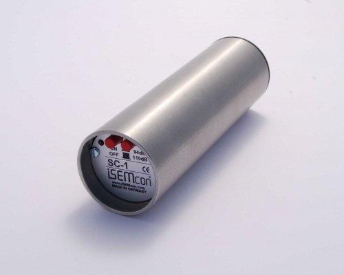 iSEMcon(アイ セムコン)+SC-1 サウンドキャリブレーター(94/110dB) Class2 単体
