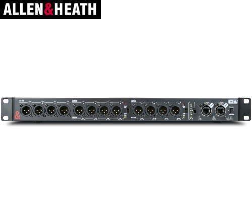ALLEN&HEATH(A&H)/アレン&ヒース(アレヒ) オーディオエキスパンダー DX012