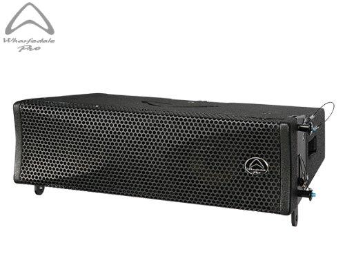 Wharfedale Pro(ワーフデールプロ) コンパクトラインアレイ WLA-25