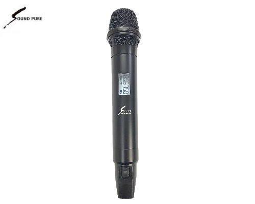 Soundpure(サウンドピュア) ハンドヘルド型送信機 B帯 H-v8011s